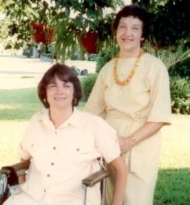 Libby & Anita
